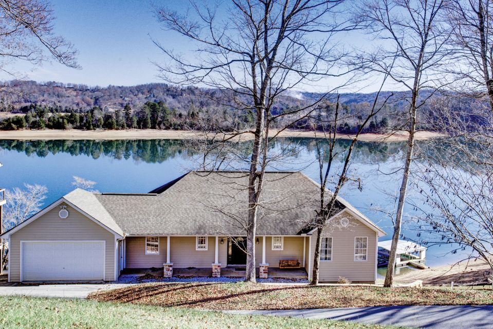 Single Family Home for Sale at 388 Norris Crest Drive 388 Norris Crest Drive Lafollette, Tennessee 37766 United States