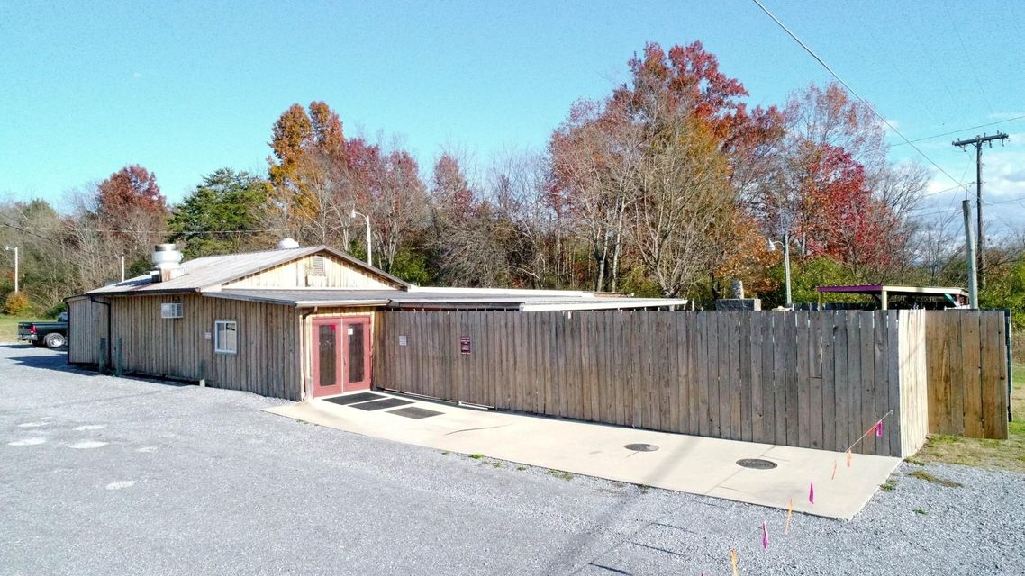 Commercial for Sale at 742 Thinwood Drive 742 Thinwood Drive Newport, Tennessee 37821 United States