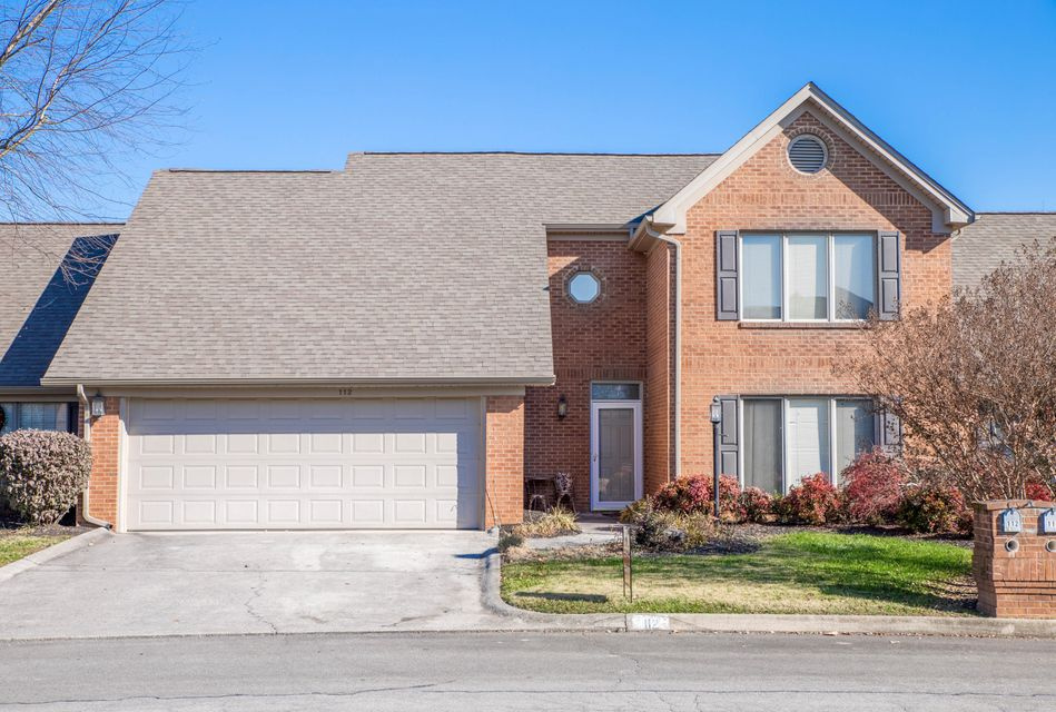 Condominium for Sale at 112 E Mayfair 112 E Mayfair Maryville, Tennessee 37803 United States