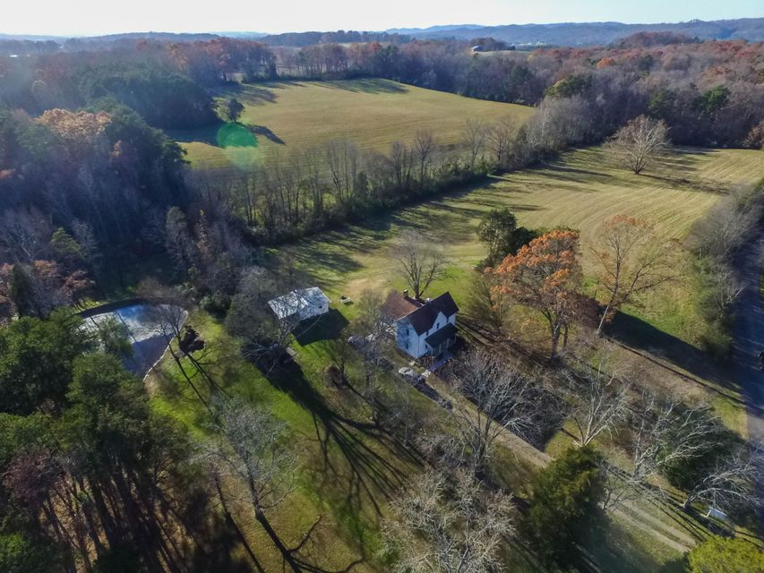 Land for Sale at 179 Keeble Road 179 Keeble Road Maryville, Tennessee 37804 United States