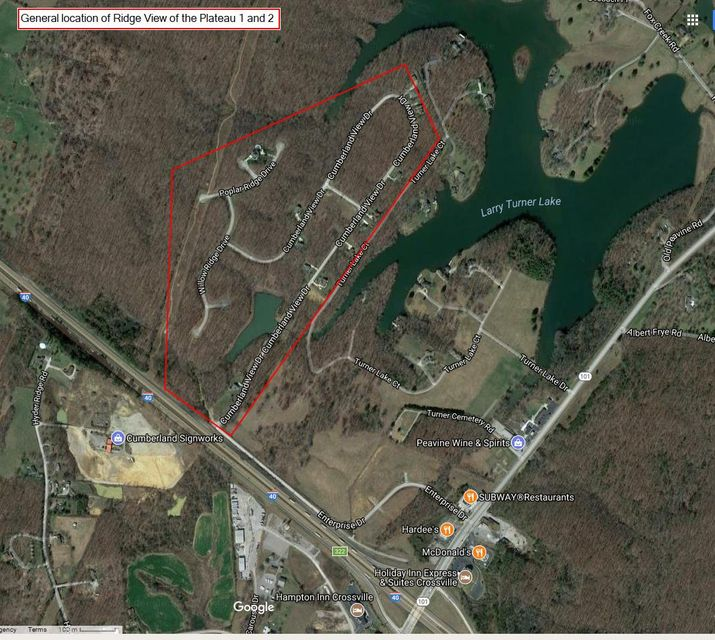 Additional photo for property listing at 3 Willow Ridge Drive 3 Willow Ridge Drive Crossville, Tennessee 38571 United States