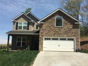 Single Family Home for Sale at 1255 Peake Lane 1255 Peake Lane Knoxville, Tennessee 37922 United States