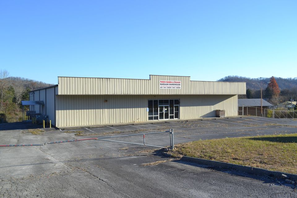 Commercial for Sale at 95 Oak Ridge Turnpike 95 Oak Ridge Turnpike Oak Ridge, Tennessee 37830 United States