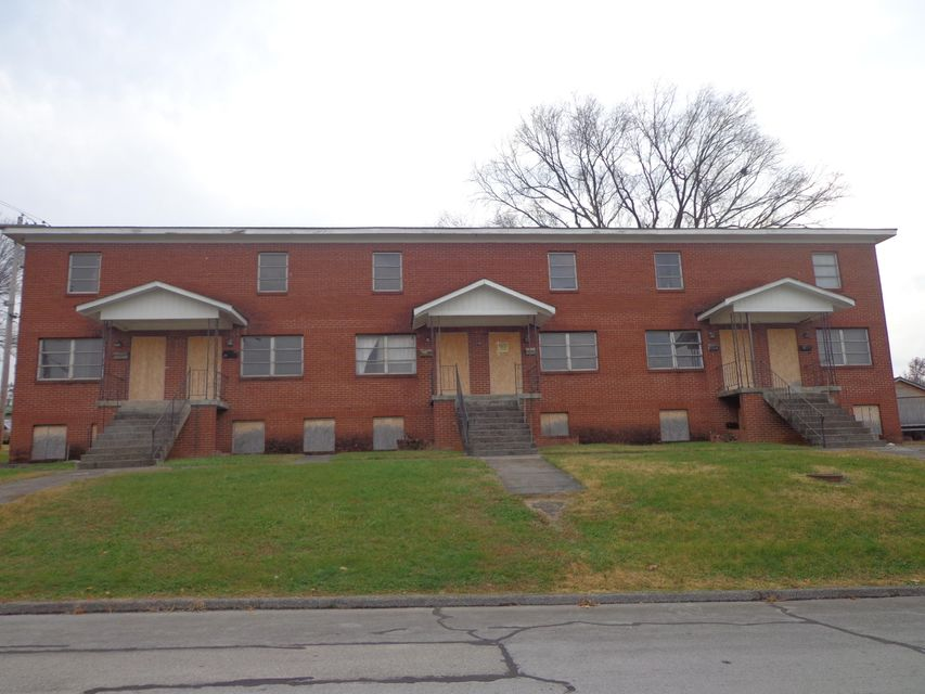 Multi-Family Home for Sale at 146 Badgett Street 146 Badgett Street Alcoa, Tennessee 37701 United States