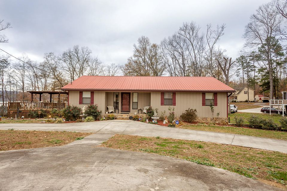 Single Family Home for Sale at 124 NW Gary Drive 124 NW Gary Drive Charleston, Tennessee 37310 United States