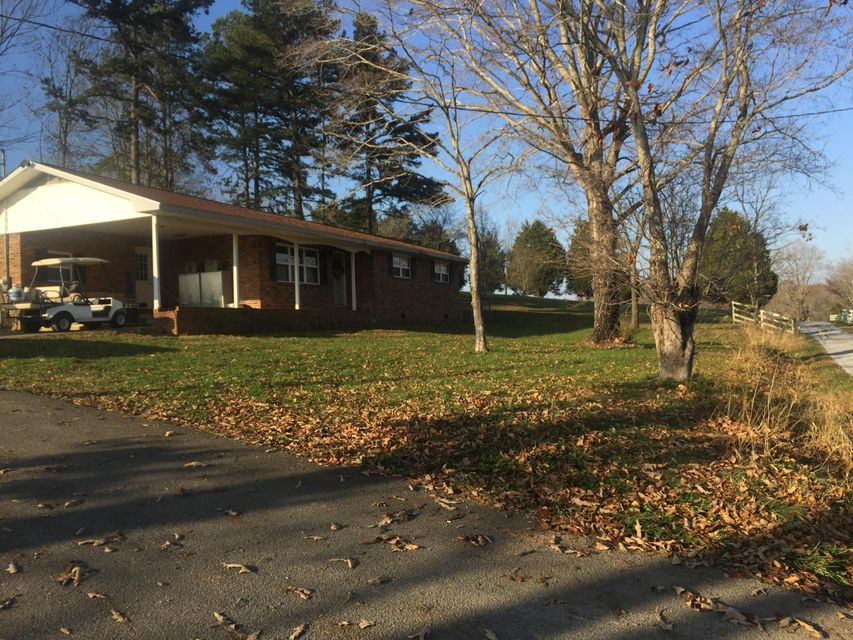 Single Family Home for Sale at 530 Co Rd 267 530 Co Rd 267 Niota, Tennessee 37826 United States
