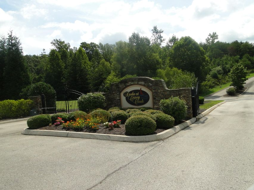 Land for Sale at Lot 43 Serenity Drive Lot 43 Serenity Drive Harriman, Tennessee 37748 United States