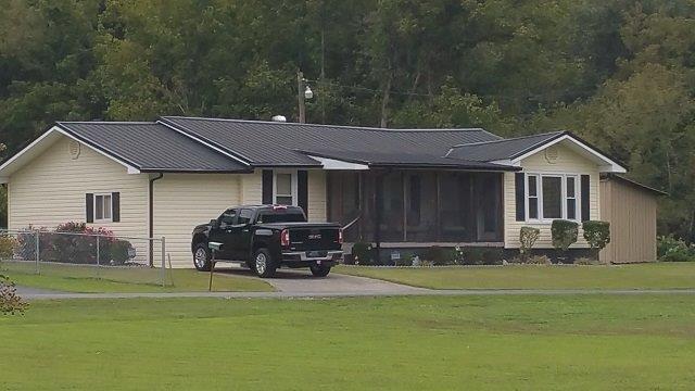 Maison unifamiliale pour l Vente à 26 Old Bell High Loop 26 Old Bell High Loop Pineville, Kentucky 40977 États-Unis