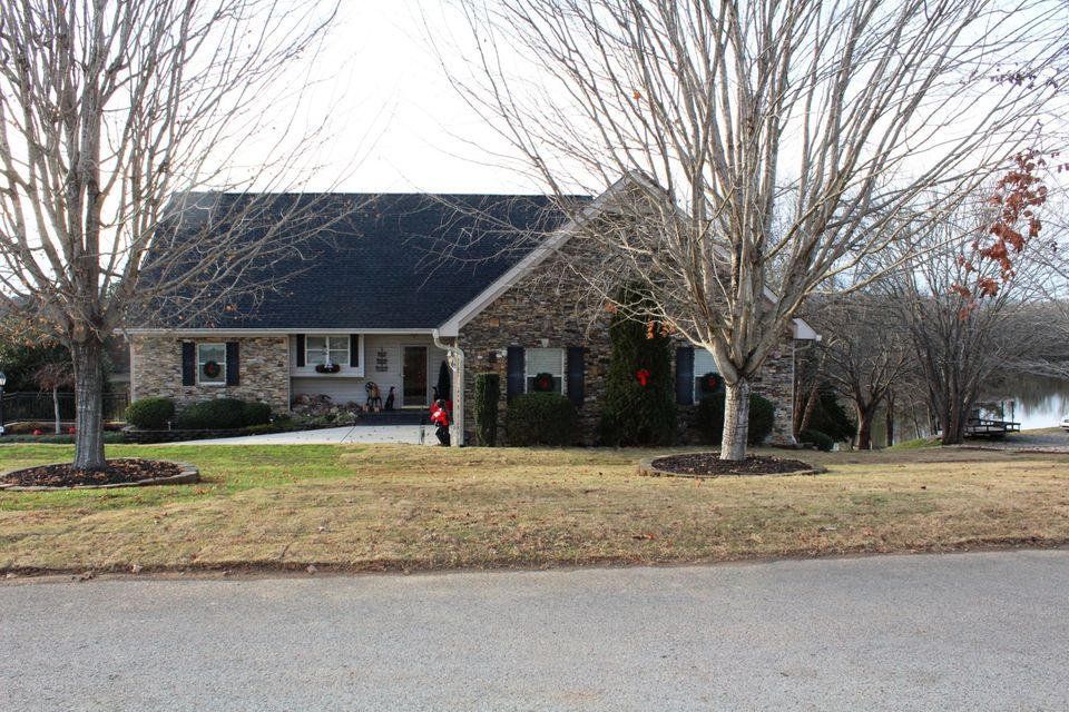 Single Family Home for Sale at 684 Riverbend Drive 684 Riverbend Drive Dayton, Tennessee 37321 United States