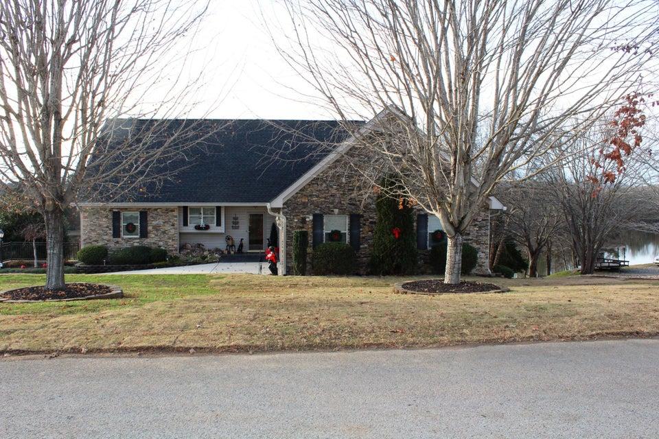 Maison unifamiliale pour l Vente à 684 Riverbend Drive 684 Riverbend Drive Dayton, Tennessee 37321 États-Unis