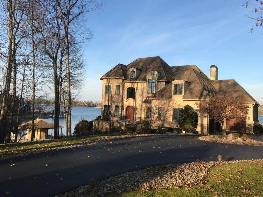 Single Family Home for Sale at 326 Washita Lane 326 Washita Lane Loudon, Tennessee 37774 United States