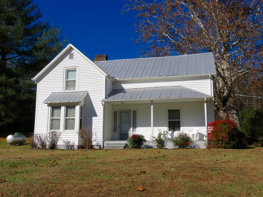 Single Family Home for Sale at 9235 Millertown Pike 9235 Millertown Pike Mascot, Tennessee 37806 United States