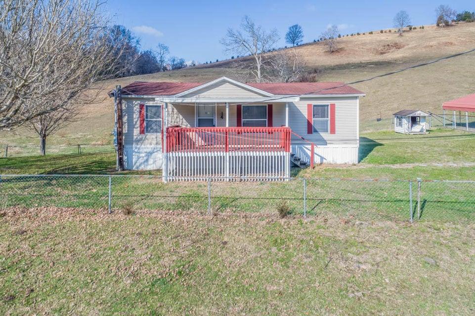 Maison unifamiliale pour l Vente à 501 Hogskin Valley Road Off Road 501 Hogskin Valley Road Off Road Washburn, Tennessee 37888 États-Unis