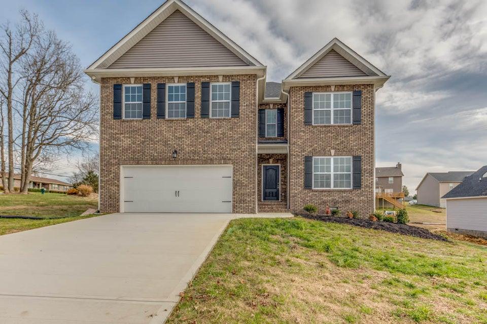 Maison unifamiliale pour l Vente à 836 Commonwealth Avenue 836 Commonwealth Avenue Strawberry Plains, Tennessee 37871 États-Unis