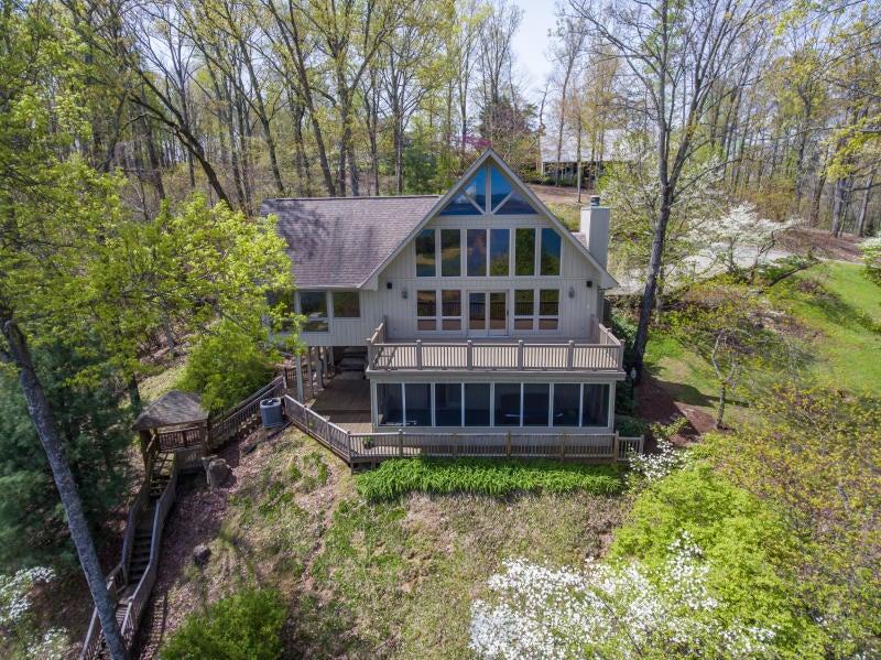Single Family Home for Sale at 2324 Ravenridge Tr 2324 Ravenridge Tr Jefferson City, Tennessee 37760 United States