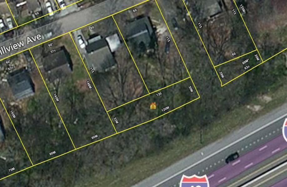 Terreno por un Venta en NE Sano Street NE Sano Street Knoxville, Tennessee 37914 Estados Unidos