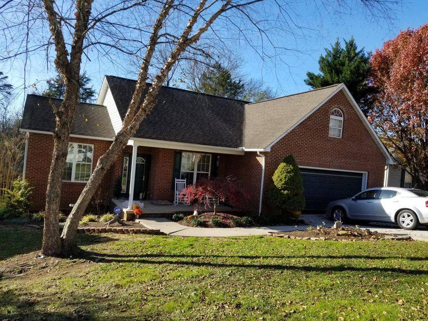 Additional photo for property listing at 138 Flagstone Way 138 Flagstone Way Clinton, Tennessee 37716 United States