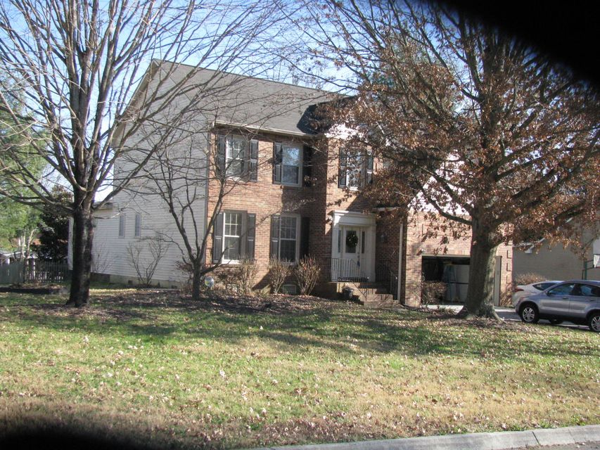 Single Family Home for Sale at 407 Sweetgum Drive 407 Sweetgum Drive Knoxville, Tennessee 37934 United States