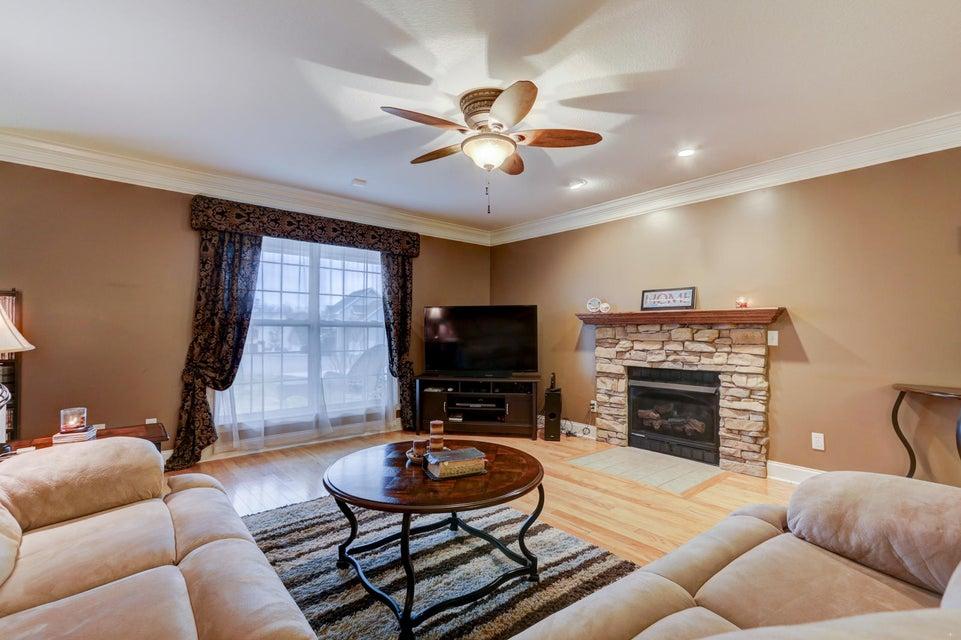 Additional photo for property listing at 5301 Azinger Lane 5301 Azinger Lane Corryton, Tennessee 37721 United States