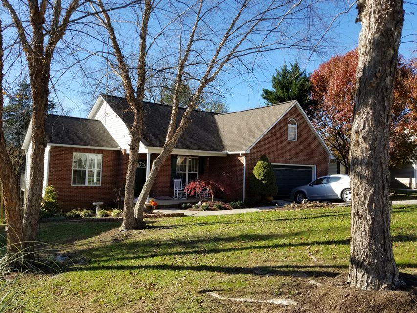 Single Family Home for Sale at 138 Flagstone Way 138 Flagstone Way Clinton, Tennessee 37716 United States