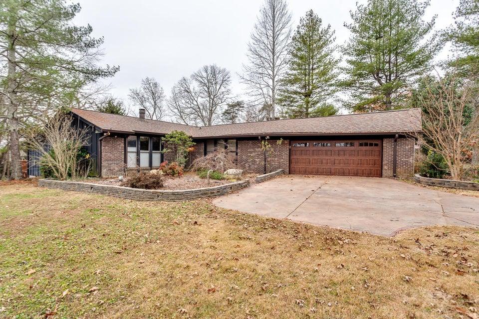 Casa Unifamiliar por un Venta en 121 Hilltop Lane 121 Hilltop Lane Norris, Tennessee 37828 Estados Unidos