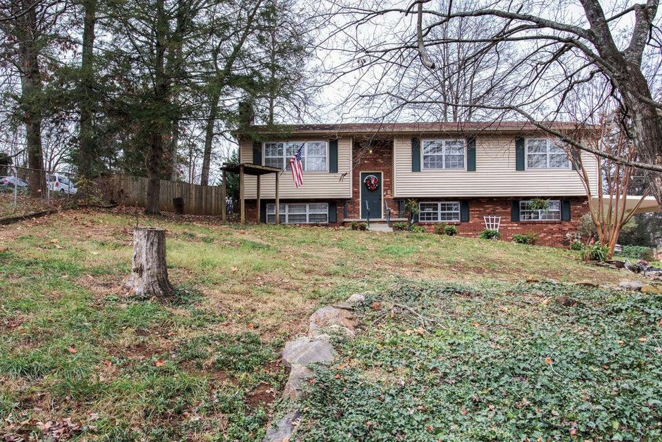 独户住宅 为 销售 在 805 Greenwich Drive 805 Greenwich Drive 马里维尔, 田纳西州 37803 美国