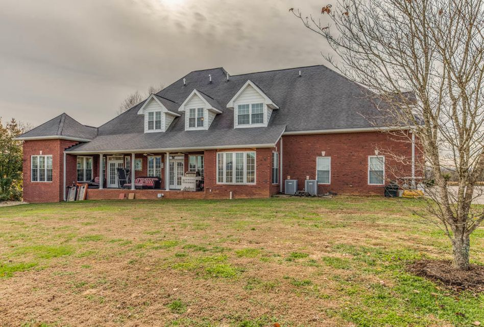 Additional photo for property listing at 1779 Harrisburg Mill Road 1779 Harrisburg Mill Road Sevierville, Теннесси 37876 Соединенные Штаты
