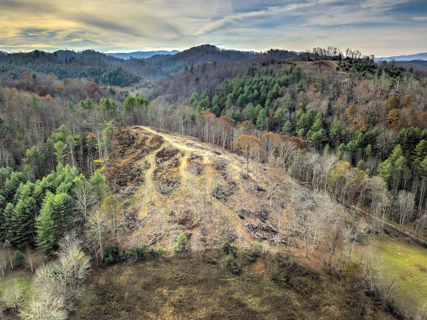 Land for Sale at 986 Cowan Town Road 986 Cowan Town Road Butler, Tennessee 37640 United States