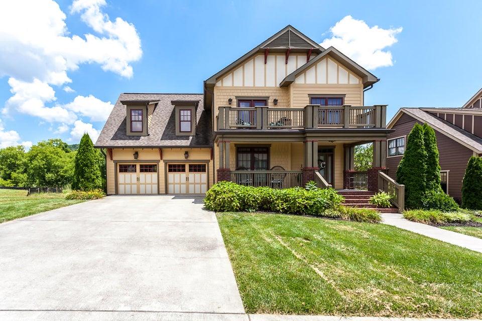 Частный односемейный дом для того Продажа на 657 Bobcat Run Drive 657 Bobcat Run Drive Loudon, Теннесси 37774 Соединенные Штаты