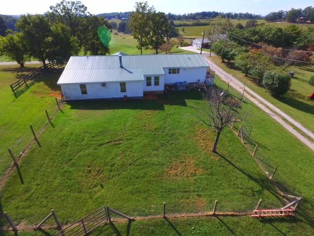 独户住宅 为 销售 在 17225 Rausin Road 17225 Rausin Road Philadelphia, 田纳西州 37846 美国