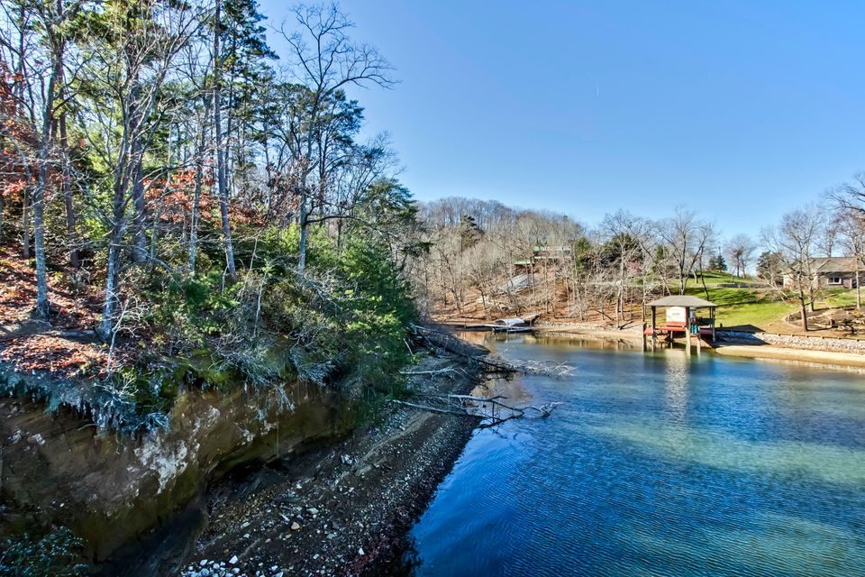 Additional photo for property listing at Lot 32 Indian Shadows Drive Lot 32 Indian Shadows Drive Ten Mile, Tennessee 37880 États-Unis