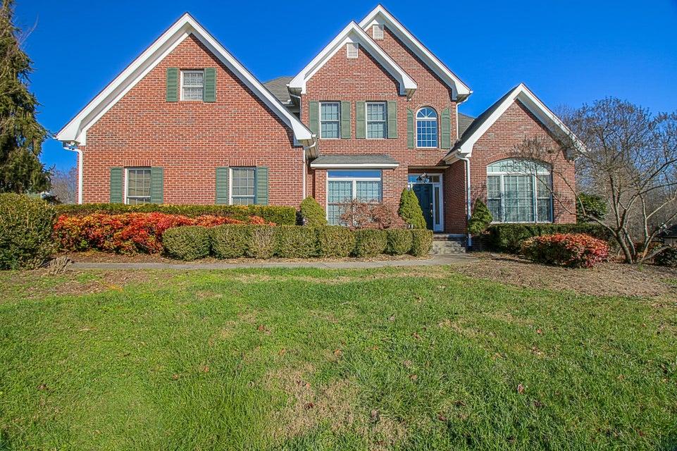 独户住宅 为 销售 在 116 Coventry 116 Coventry Andersonville, 田纳西州 37705 美国