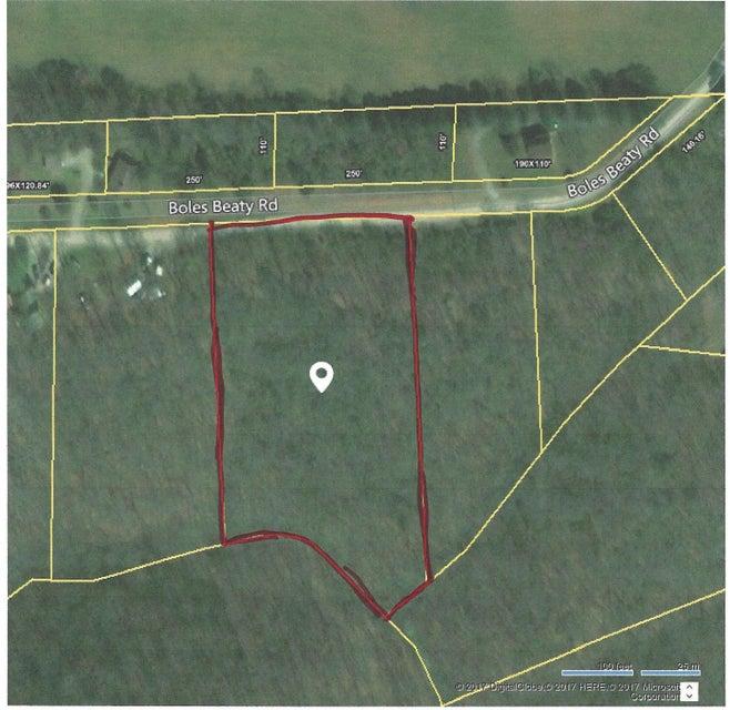 Land for Sale at 3.50 Boles Beaty Road 3.50 Boles Beaty Road Alpine, Tennessee 38543 United States