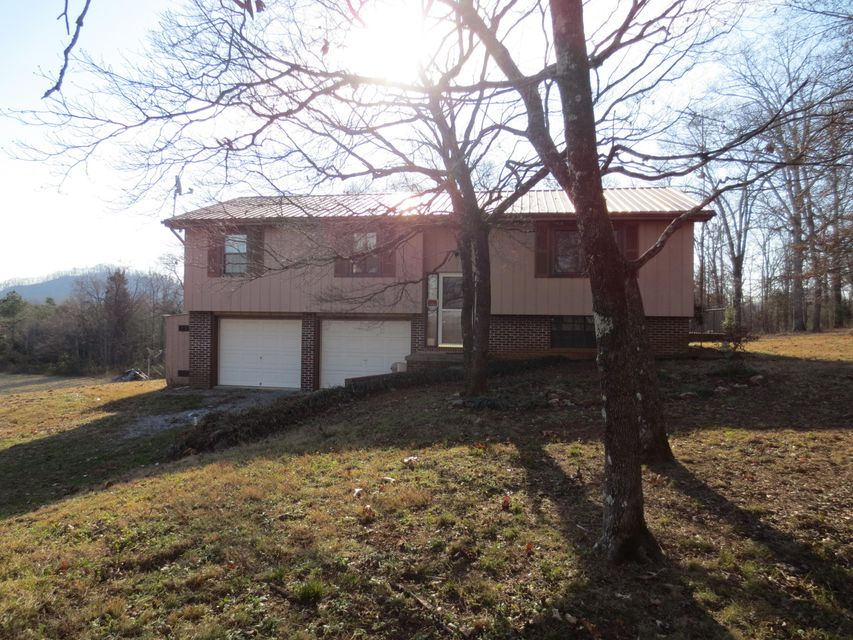 Single Family Home for Sale at 161 Co Rd 478 161 Co Rd 478 Englewood, Tennessee 37329 United States
