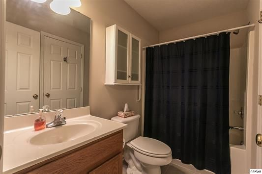 Additional photo for property listing at 833 Plantation Drive 833 Plantation Drive Pigeon Forge, Tennessee 37863 États-Unis