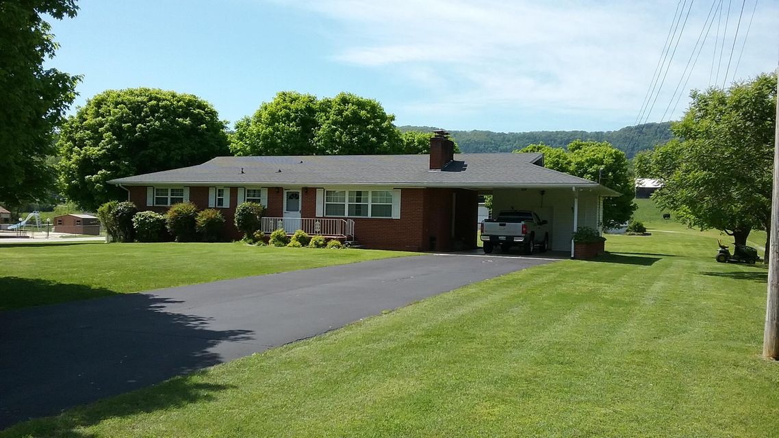 Single Family Home for Sale at 10011 Old Rutledge Pike 10011 Old Rutledge Pike Mascot, Tennessee 37806 United States