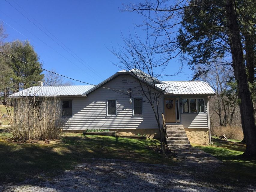 Single Family Home for Sale at 16502 State Hwy 190 16502 State Hwy 190 Pineville, Kentucky 40977 United States