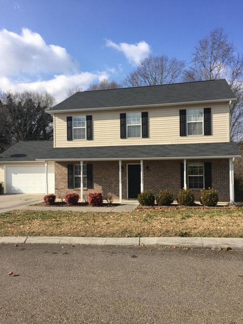 Single Family Home for Sale at 706 Fox Landing Lane 706 Fox Landing Lane Knoxville, Tennessee 37922 United States