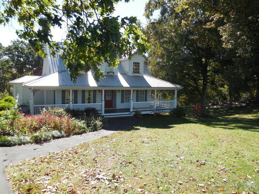 Single Family Home for Sale at 531 Richland Road 531 Richland Road Blaine, Tennessee 37709 United States