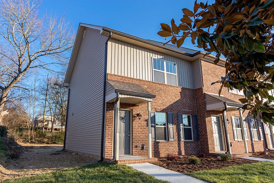 Single Family Home for Sale at 1716 NE Clemmer Street 1716 NE Clemmer Street Cleveland, Tennessee 37311 United States