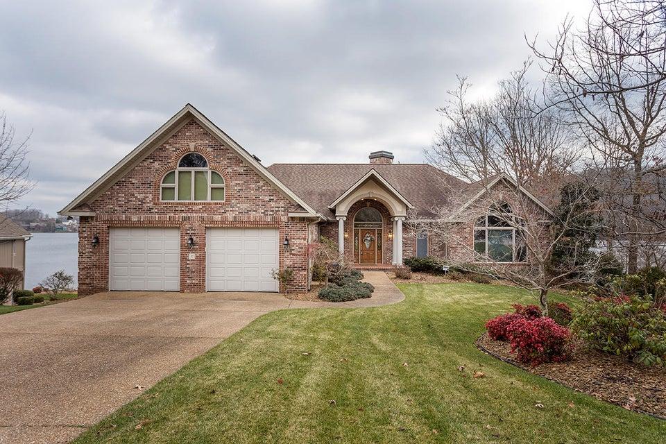 Maison unifamiliale pour l Vente à 37 Madeline Court 37 Madeline Court Crossville, Tennessee 38558 États-Unis
