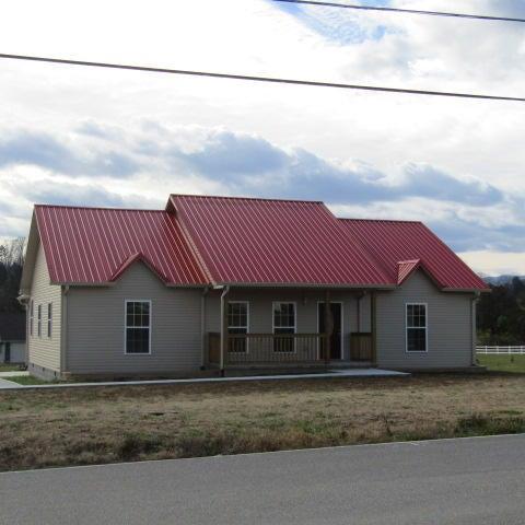 独户住宅 为 销售 在 106 John Louise Lane 106 John Louise Lane Jacksboro, 田纳西州 37757 美国
