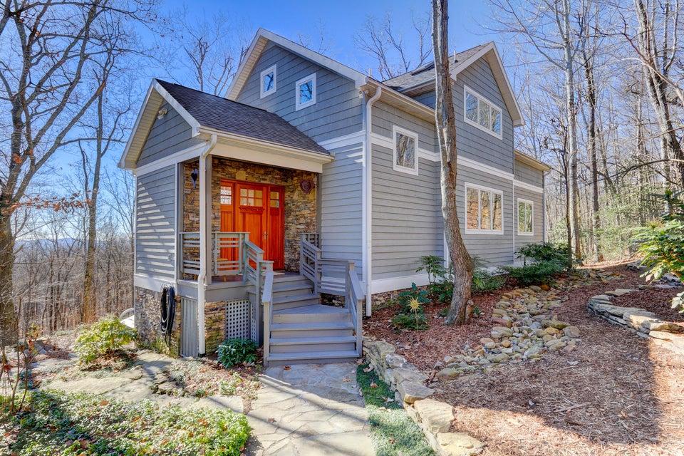 Частный односемейный дом для того Продажа на 632 Catoosa Ridge Road 632 Catoosa Ridge Road Rockwood, Теннесси 37854 Соединенные Штаты