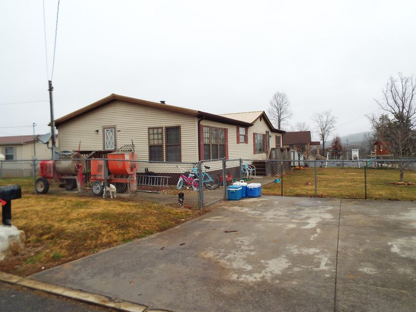 Additional photo for property listing at 265 Woodlawn Avenue 265 Woodlawn Avenue Newport, Теннесси 37821 Соединенные Штаты