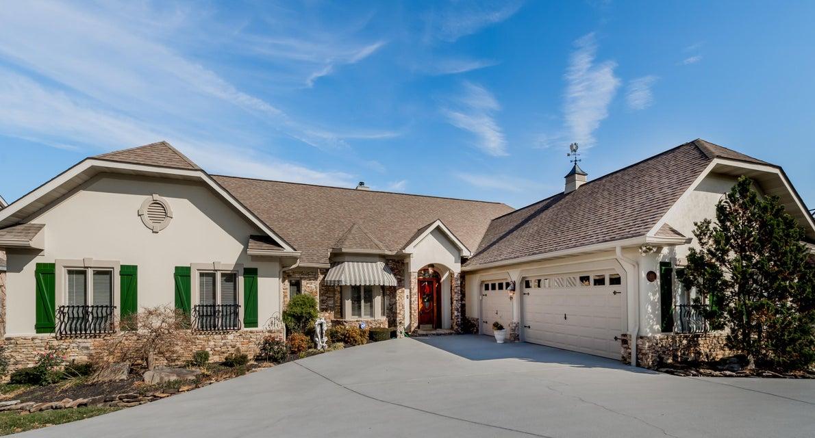 Single Family Home for Sale at 185 Chuniloti Way 185 Chuniloti Way Loudon, Tennessee 37774 United States