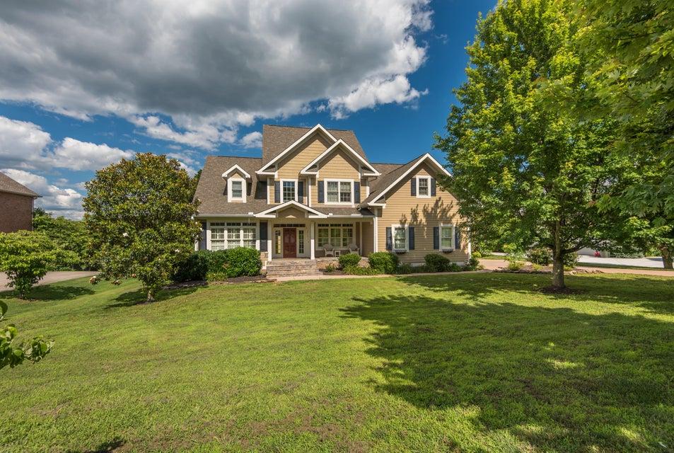 Частный односемейный дом для того Продажа на 3710 Riverbrook Drive 3710 Riverbrook Drive Louisville, Теннесси 37777 Соединенные Штаты