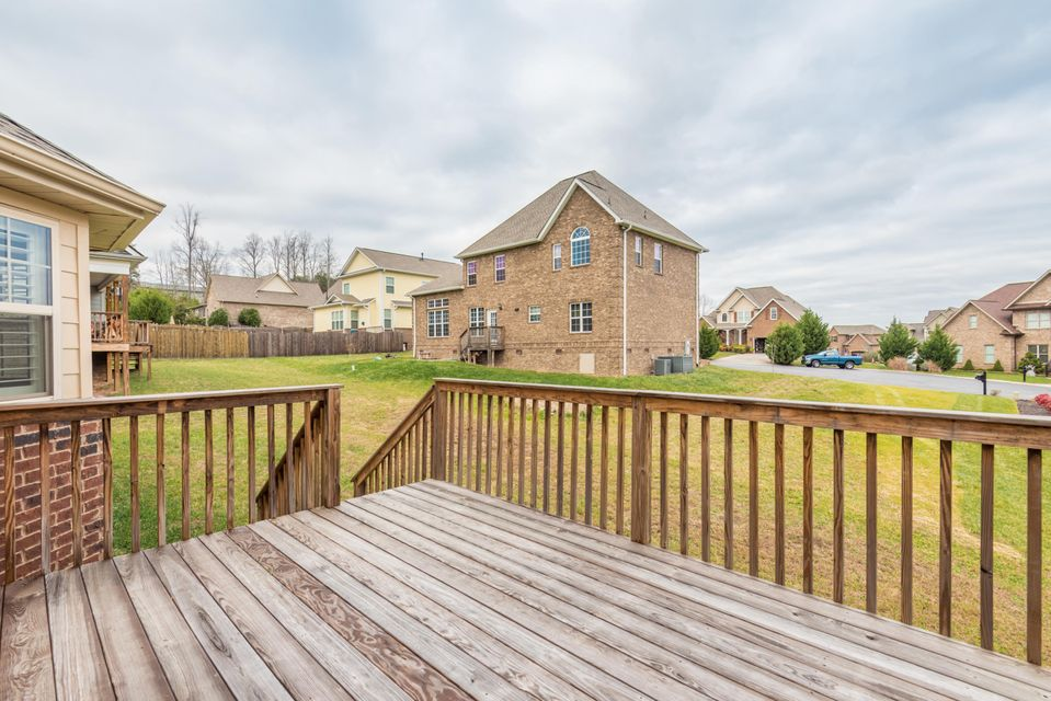 Additional photo for property listing at 109 Wolf Creek Way 109 Wolf Creek Way Oak Ridge, Tennessee 37830 United States
