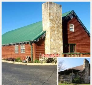 Single Family Home for Sale at 402 Pickens Gap Road 402 Pickens Gap Road Seymour, Tennessee 37865 United States