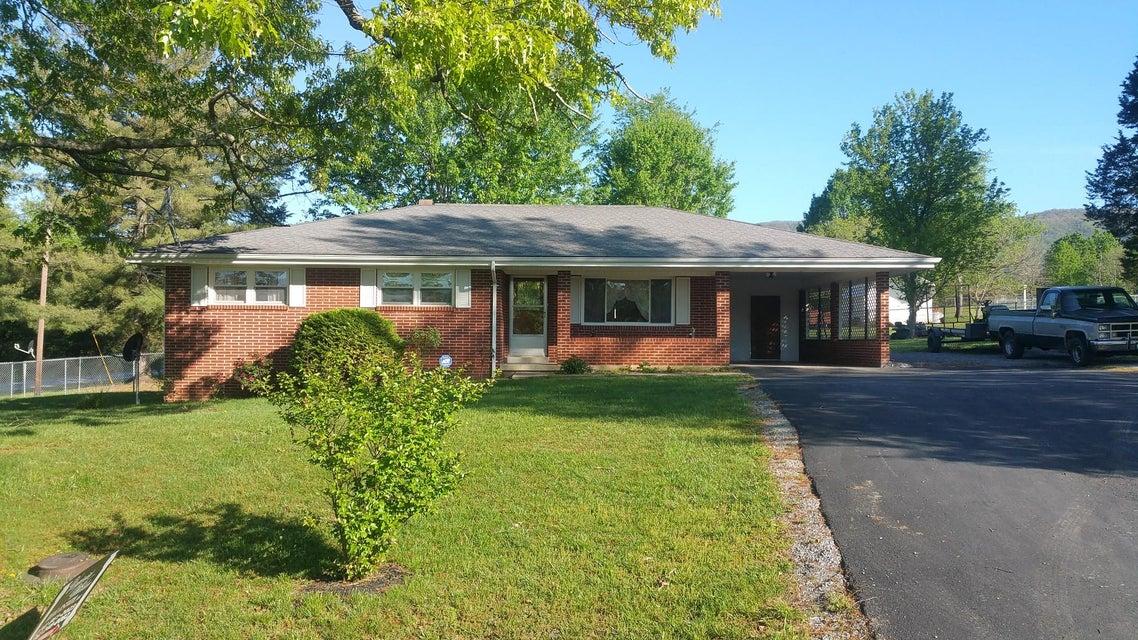 Single Family Home for Sale at 201 Neighborhood Lane 201 Neighborhood Lane Ewing, Virginia 24248 United States