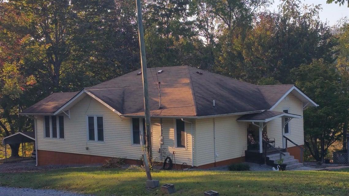 Maison unifamiliale pour l Vente à 147 Hopeful Drive 147 Hopeful Drive Jonesville, Virginia 24263 États-Unis